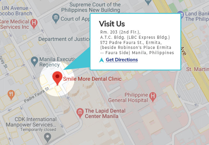 Best Dental Clinic in the Philippines